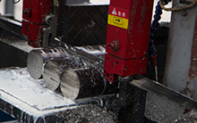 Automatic Band Saws